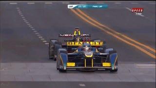 Hey America, Formula E is no joke