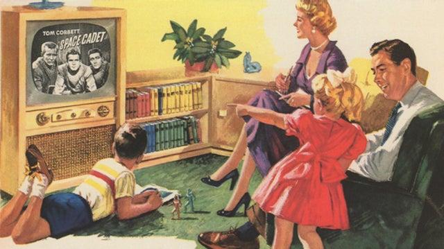 TV Will Tear Us Apart: The Future of Political Polarization in American Media