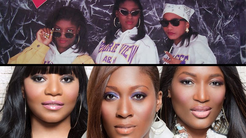 I Missed Us: SWV's Comeback Album and The Art of Nostalgia
