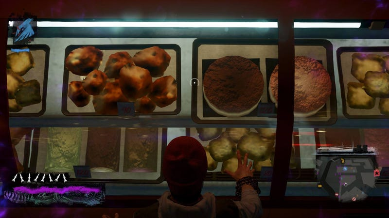 No Wonder Infamous: Second Son Makes Me So Hungry