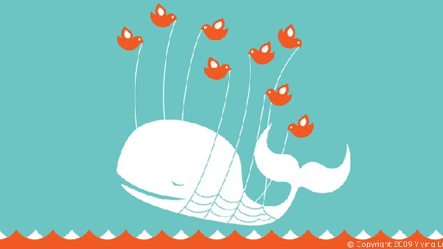 "Twitter Was Taken Down Yesterday By a ""Cascading Bug"""