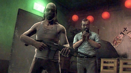 PlayStation Plus Subscribers Get Kane & Lynch 2 Demo a Week Early