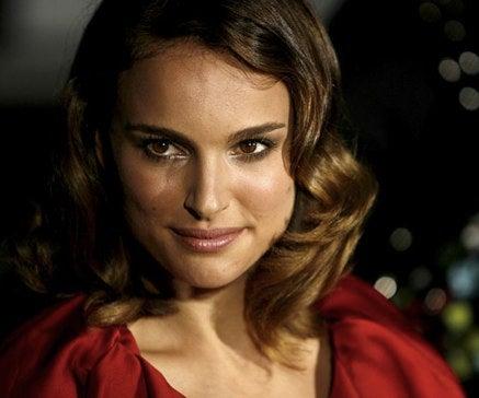 Natalie Portman ditches Jane Austen's zombies for Superman?