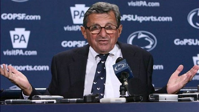 Former PSU Administrator: Joe Paterno Demanded His Own Code Of Justice—And Code Of Silence—For Infractions By Players