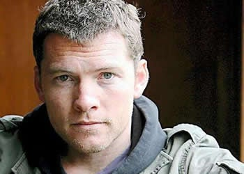 Sam Worthington Sorts Out Those Flash Gordon Rumors