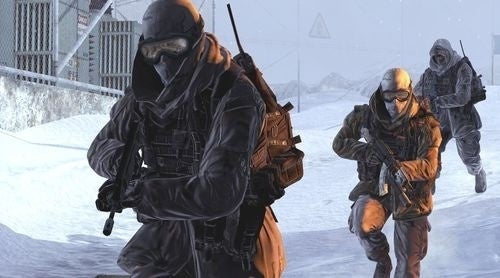 Special Ops Brings More Mile High Club to Modern Warfare 2