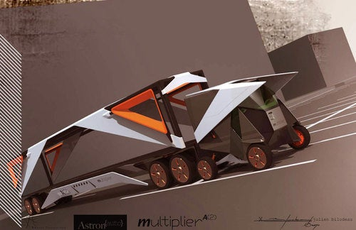 Multiplier Concept