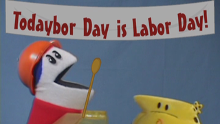 ​TAY Time Chat: Yesterdayborday was Labor Day