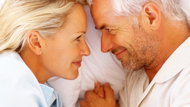 After 60, Your Sex Life Can Still Be Awesome