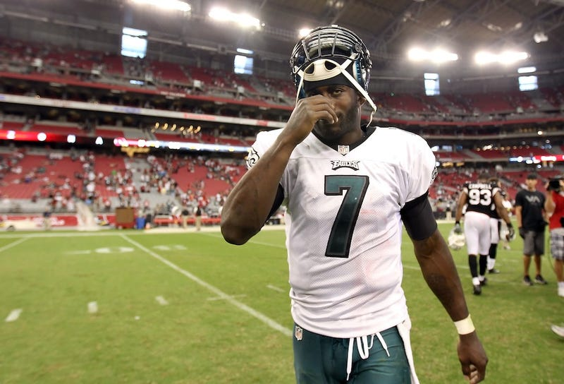 Michael Vick Cancels Book Tour Because Of Death Threats