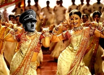 Hitler Goes Bollywood!