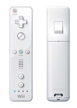 Dealzmodo: Refurbished Wiimote, $25