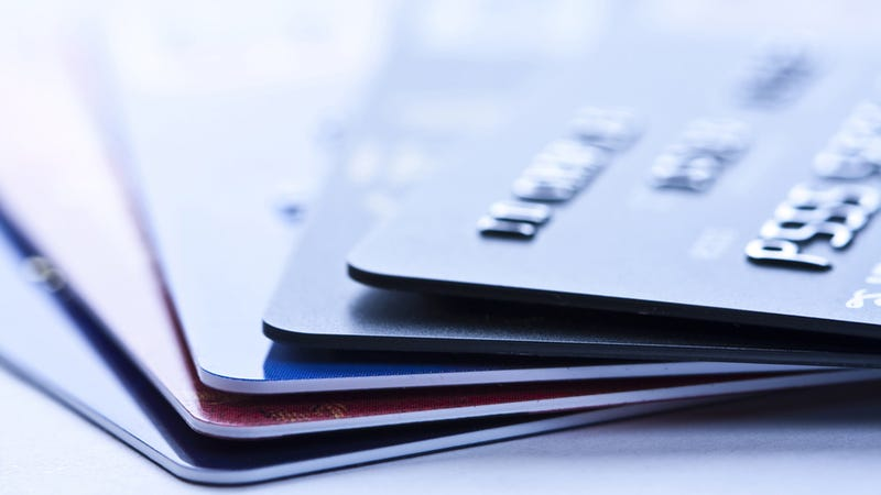 Credit Card Stolen? Don't Panic. Here's What to Do