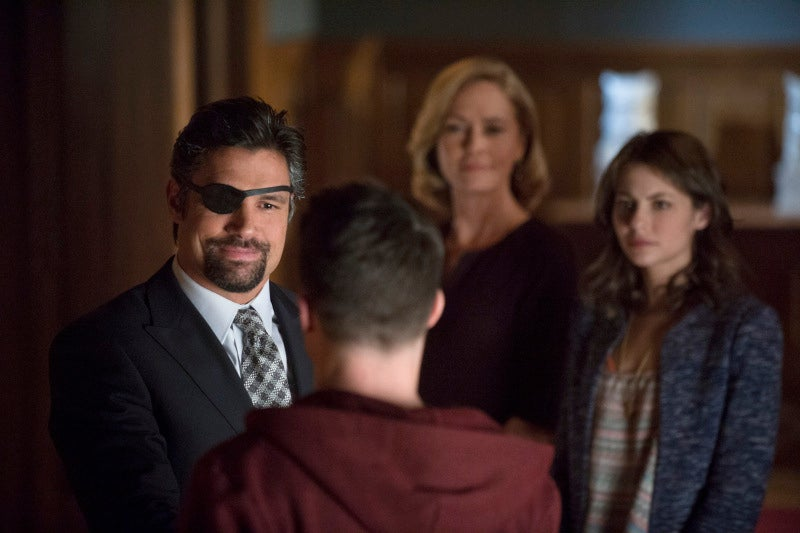 Arrow's best episode ever is both a tragedy and a comedy