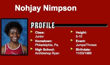 Free Nohjay Nimpson!