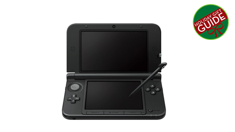 3DS 2013 Holiday Buyer's Guide