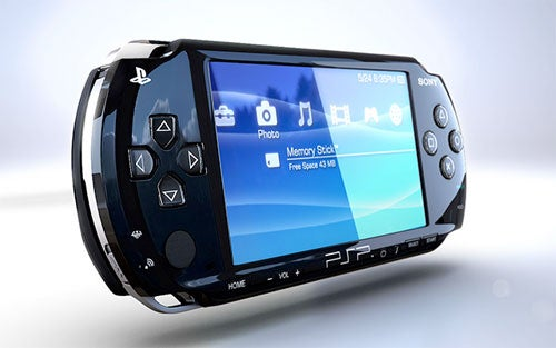 Report: Sony To Launch New PlayStation Smart Phone In 2010