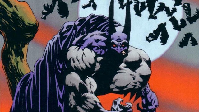 Great Comics Artists Who Redefined Batman
