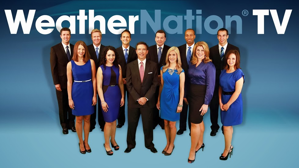 weathernation will remain on directv alongside the weather