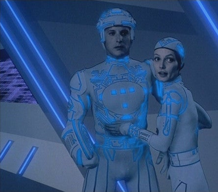 Did Original Tron Director Steve Lisberger Just Give Away Tron Legacy's Ending?