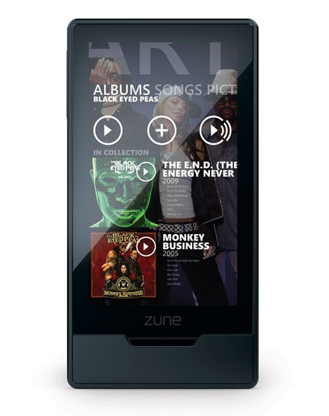 Is Zune Finally, Officially, For Real Dead This Time?