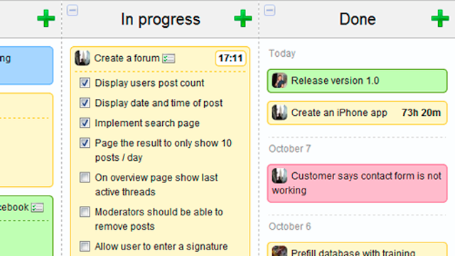 KanbanFlow Is a Fast, Free To-Do Manager with a Built-In Pomodoro Timer