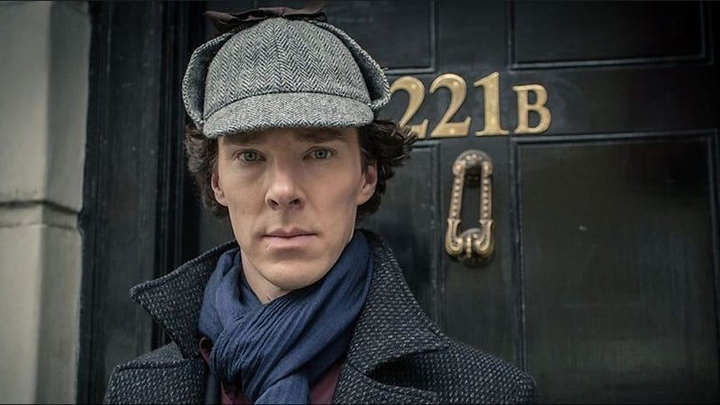 What Happened to the Female Victor of This Sherlock Story?