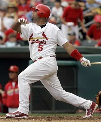 Baseball Season Preview: St. Louis Cardinals