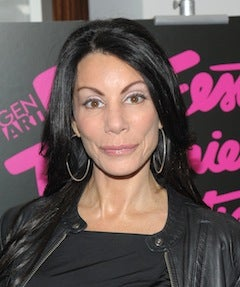 Real Housewife Danielle Staub's Sex Tape Will Be Unleashed Next Week