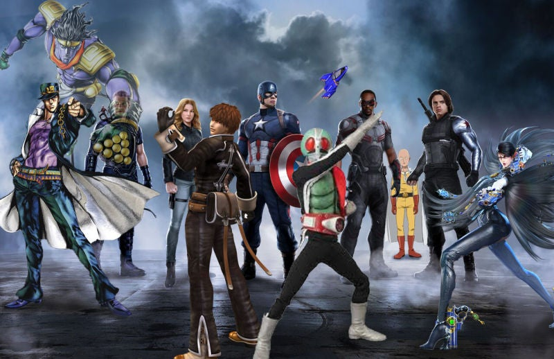 Kotaku'Shop Contest: Civil Skirmish: The Winners!