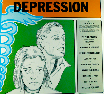 The Evolutionary Reason for Depression