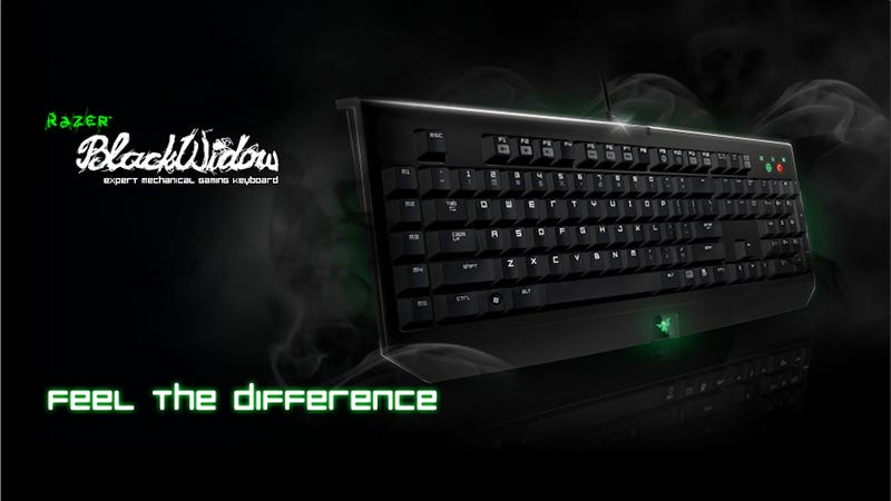 The Best Gaming Keyboard