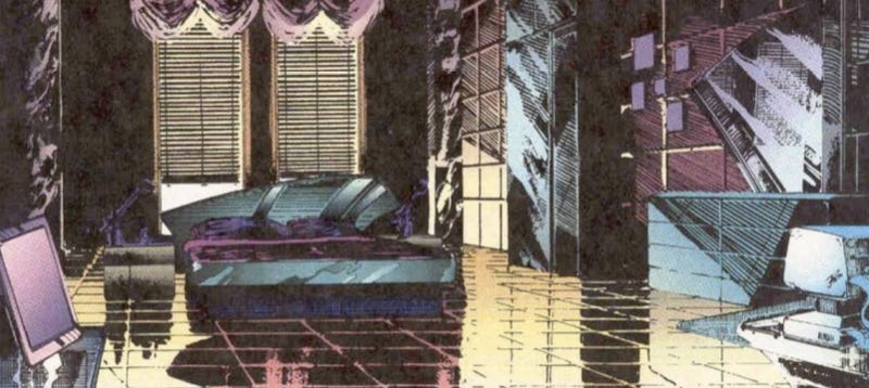 Marjorie Liu tells us what's next for the Astonishing X-Men (and how Gambit decorates his apartment)