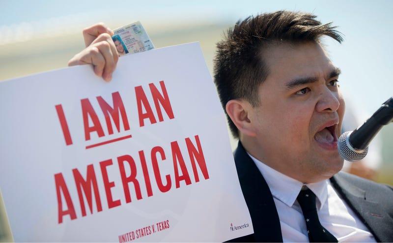 Obama Immigration Reform Blocked AfterSupreme Court Splits 4-4