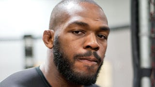 UFC Champion Jon Jones Suspect In Hit-And-Run; Wanted By Police