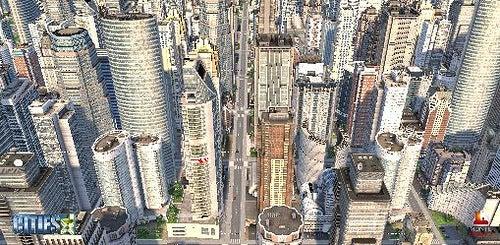 Cities XL Screens, Vids Tease Endless Possibilities
