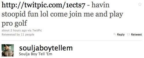 Twitter Feud: Ice-T Vs. Aimee Mann