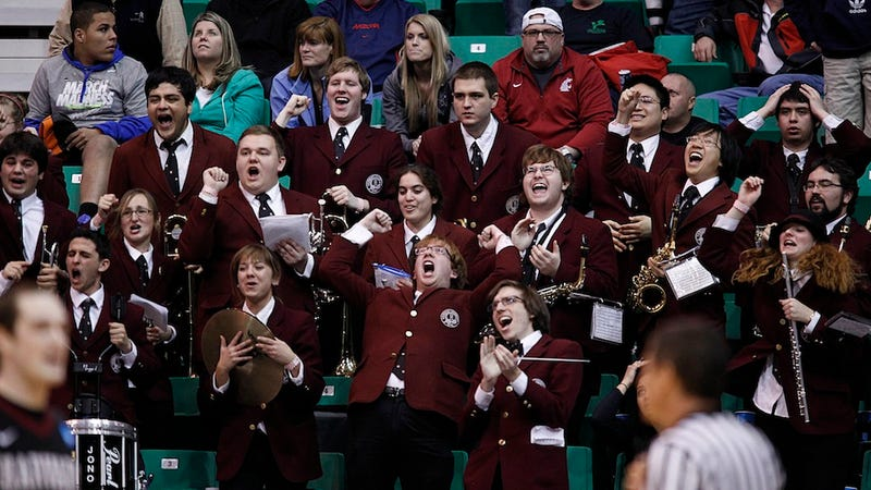We Need To Talk About The Harvard Band