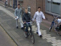 Muggers Caught When Their Crime Was Captured by Google Street View