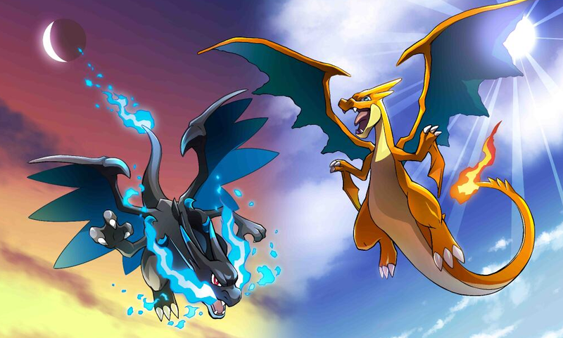 Yup, The Pokémon Remakes Will Totally Have More Megas