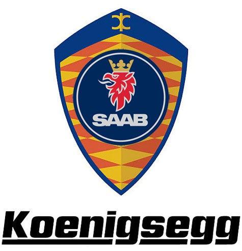 REPORT: Koenigsegg To Buy Saab
