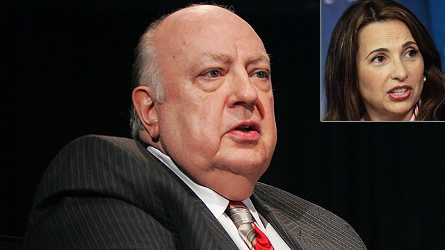 Roger Ailes Caught on Tape Urging Ex-Employee to Lie to Federal Investigators