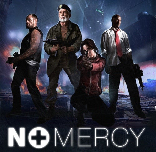 "No Mercy in Left 4 Dead Hospital ""Reviews"""