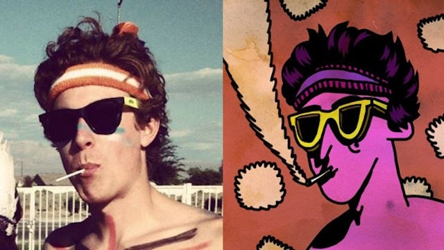 Having Strangers Draw Your Facebook Profile Pic Is Freaking Awesome
