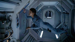 <i>Extant </i>Ditches Most Of Its Supporting Cast For Season 2