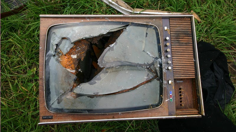 Confession: Maybe Coming Back to Cable TV Was a Bad Idea
