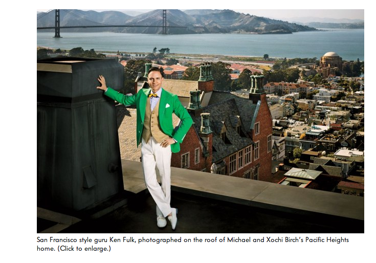 The Most Obnoxious Parts of Vanity Fair's Trip to SF
