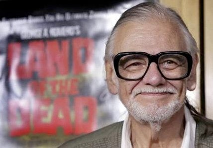 George Romero Has 2 More Zombie Films Rising From The Dead