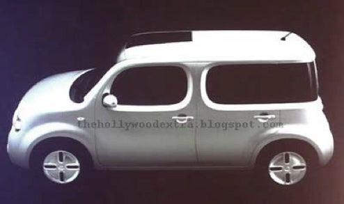 2010 Nissan Cube?