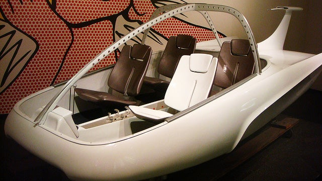 The ten worst concept cars of all time